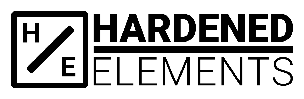 Hardened Elements Logo